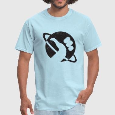 Hitchhiker - Men's T-Shirt