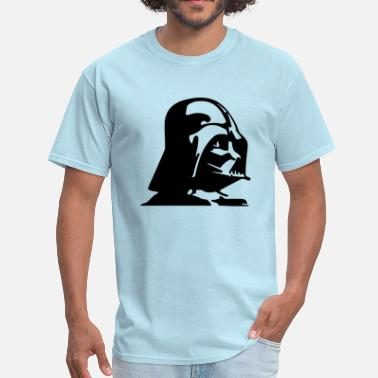 Darts Knight darth vader - Men's T-Shirt