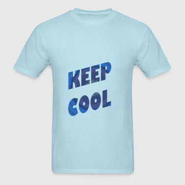 Keep Cool - Men's T-Shirt