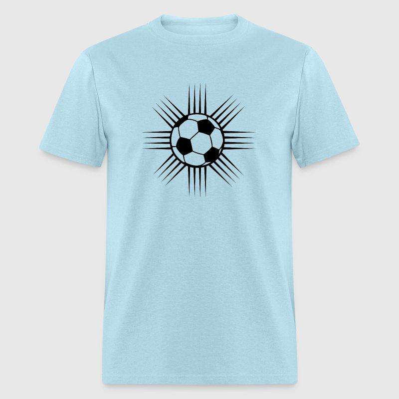 cool soccer ball design or team logo T-Shirt | Spreadshirt
