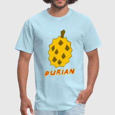 Durian Durian Juice - Men's T-Shirt