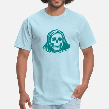 Grim Reaper Death Death / The Grim Reaper - Men's T-Shirt