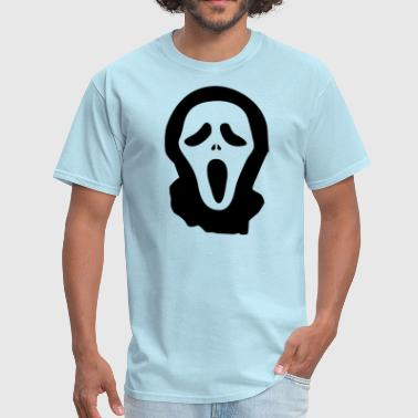 Scream scream - Men's T-Shirt