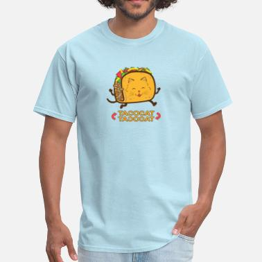 Tacocat Tacocat - Men's T-Shirt