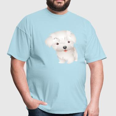 dog 5 - Men's T-Shirt