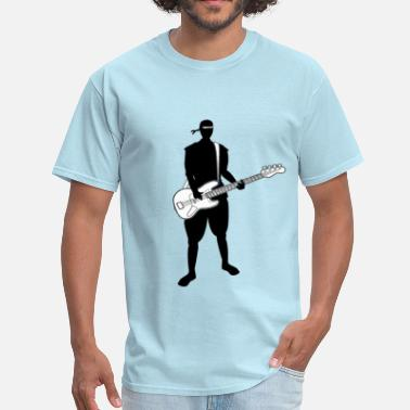 Bass Ninja Bass Ninja - Men's T-Shirt