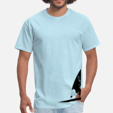 BackHz4lite.png - Men's T-Shirt