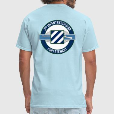 3rd Infantry 3rd Infantry - Men's T-Shirt
