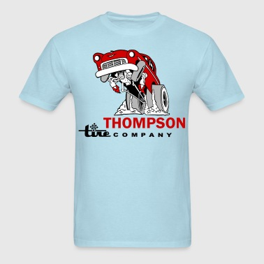 Thompson - Men's T-Shirt