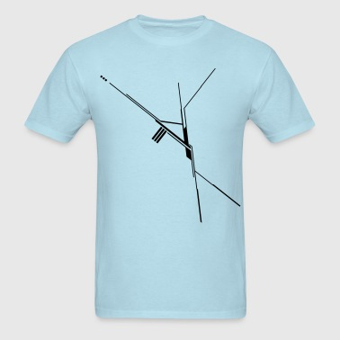 Tech - High Quality Vector - Men's T-Shirt