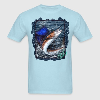 Sailfish - Men's T-Shirt