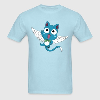fairy tail - Men's T-Shirt