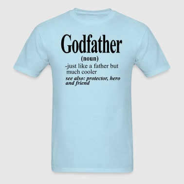 Godfather - Men's T-Shirt
