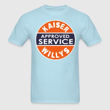 Kaiser Willys - Men's T-Shirt