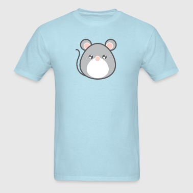 Mouse - Men's T-Shirt
