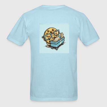 One Smart Cookie - Men's T-Shirt