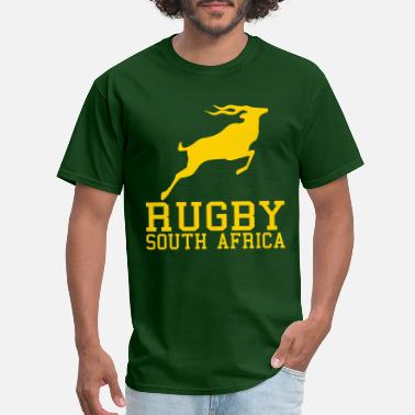 South Rugby South Africa - Men's T-Shirt