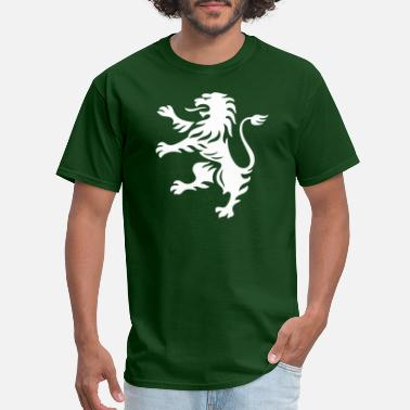 Sporting Sporting CP Lion - Men's T-Shirt
