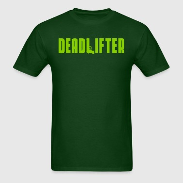 DEADLIFTERHAT - Men's T-Shirt