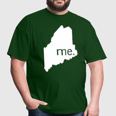 me home - Men's T-Shirt