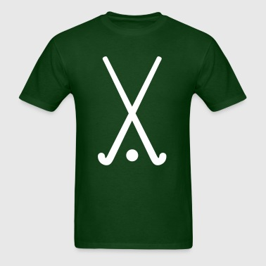 Field hockey - Men's T-Shirt