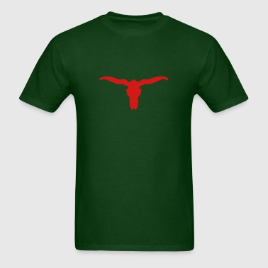 longhorns - Men's T-Shirt