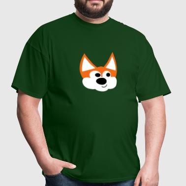 fox  - Men's T-Shirt