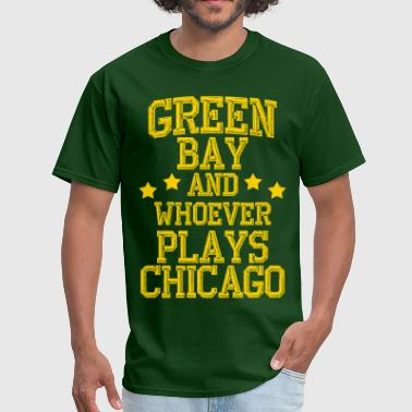 Green Bay - Men's T-Shirt
