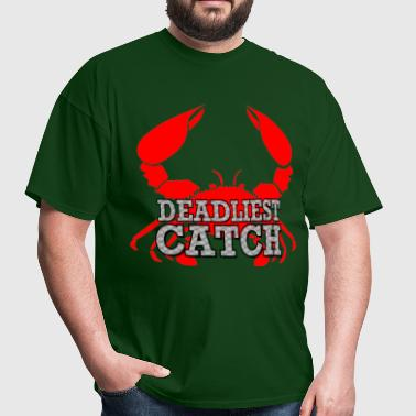 Deadliest Catch - Men's T-Shirt
