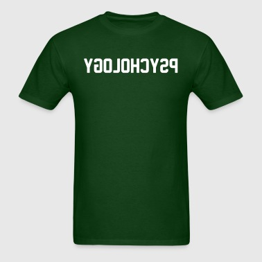 Reverse Psychology - Men's T-Shirt