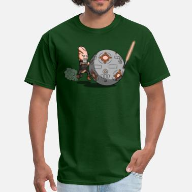 Katamari Damacy Games Ki-adi Mundi Damacy - Men's T-Shirt