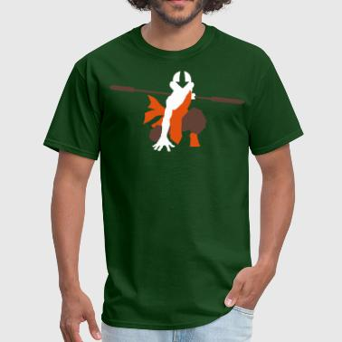 Aang The Avatar - Men's T-Shirt