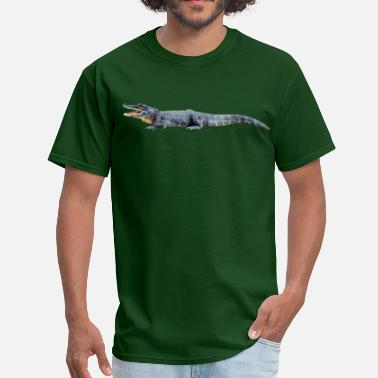 Crocodile crocodile - Men's T-Shirt