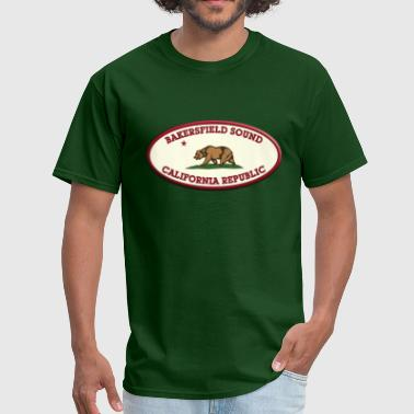 Bakersfield Sound - Men's T-Shirt