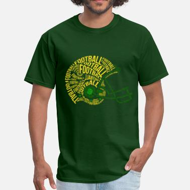 new style c51c9 5771c Shop American Football T-Shirts online | Spreadshirt