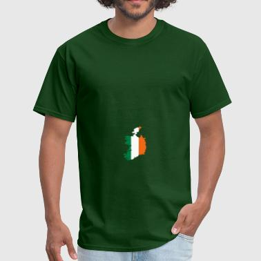 Ireland - Men's T-Shirt