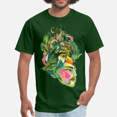 By Nature nature - Men's T-Shirt