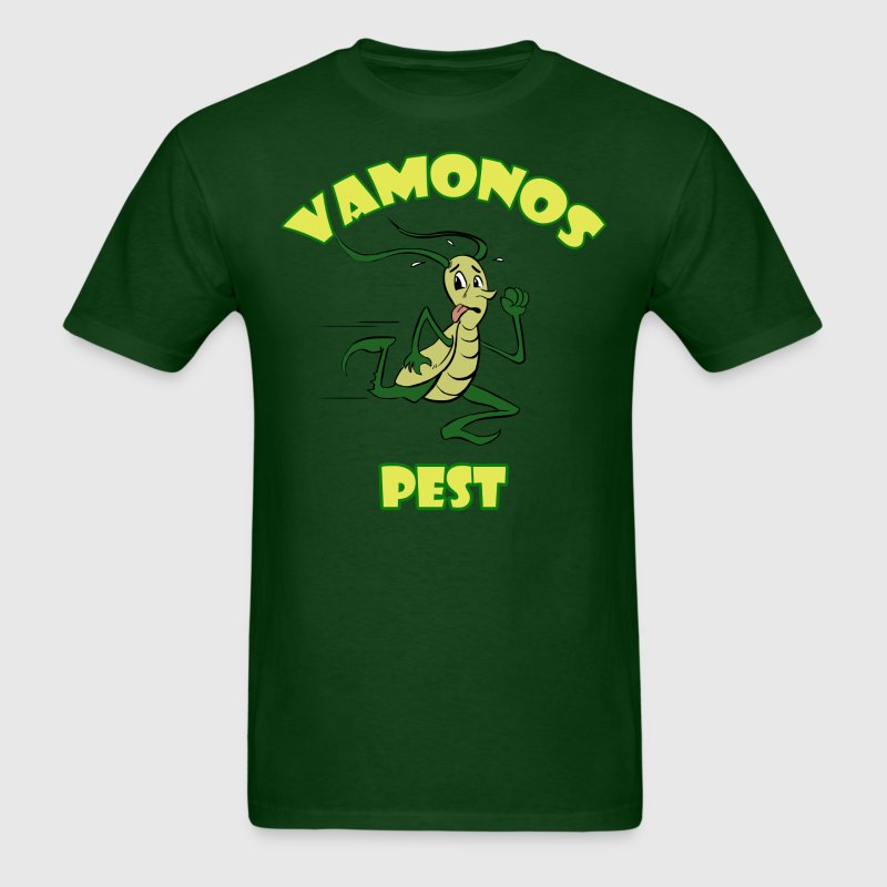 VAMONOS PEST - Men's T-Shirt