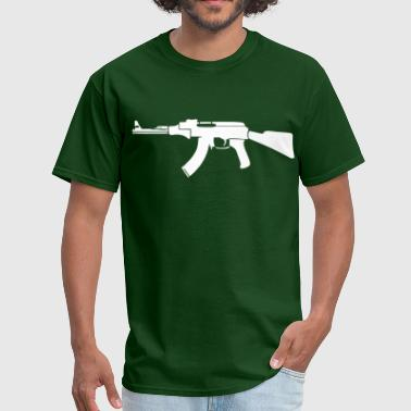 Ak Sport AK-47 - Men's T-Shirt