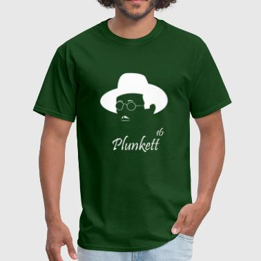 Irish & Proud Rising 1916 Joseph Plunkett  - Men's T-Shirt