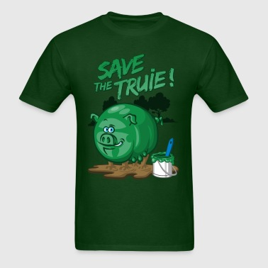 Save the truie - Men's T-Shirt