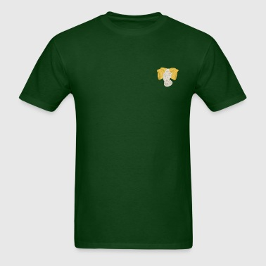 Ram's Head - Men's T-Shirt
