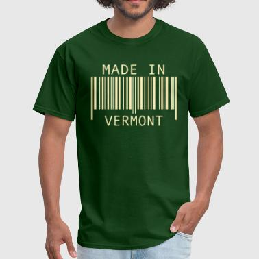 Made in Vermont - Men's T-Shirt