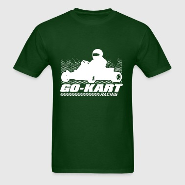Indoor Kart Racing Pro - Men's T-Shirt