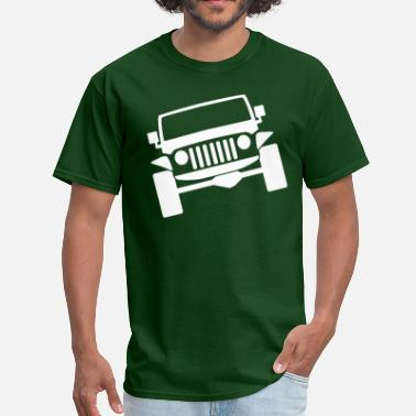 Adventur Car car adventure - Men's T-Shirt