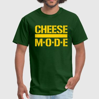 Vince Lombardi Cheese Mode - Men's T-Shirt