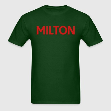 MILTON - Men's T-Shirt