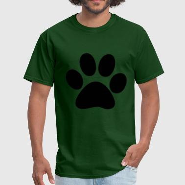 Amine paw - Men's T-Shirt
