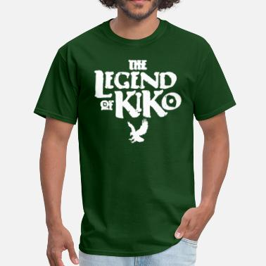 Kiko Legend of Kiko - Men's T-Shirt