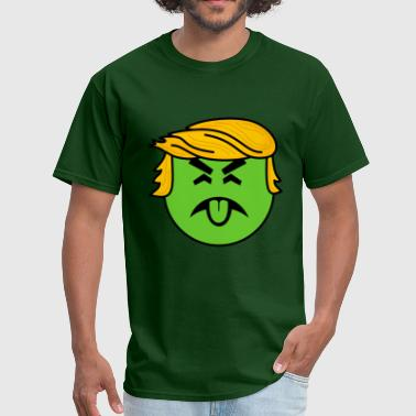 Trump Mr Yuck - Men's T-Shirt